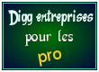 Digg entreprises.fr le site pour faire de la promotion des entreprises