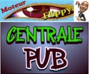 Centrale pub.com moteur flippy