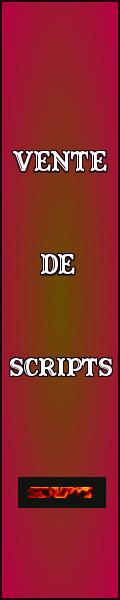 VDS - vente de scripts.com